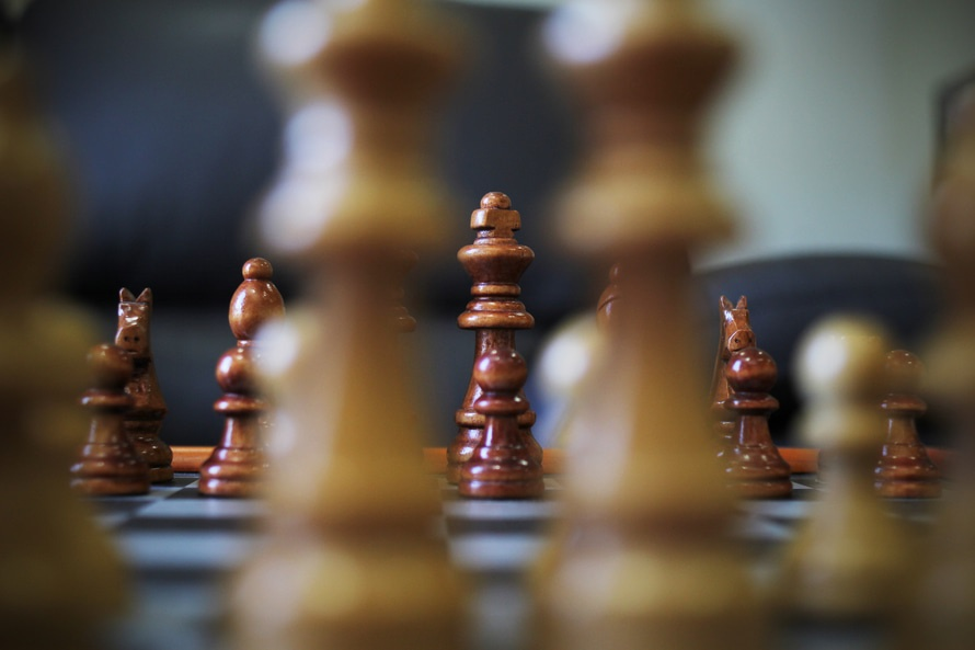 STRATEGY AND CHANGE MANAGEMENT